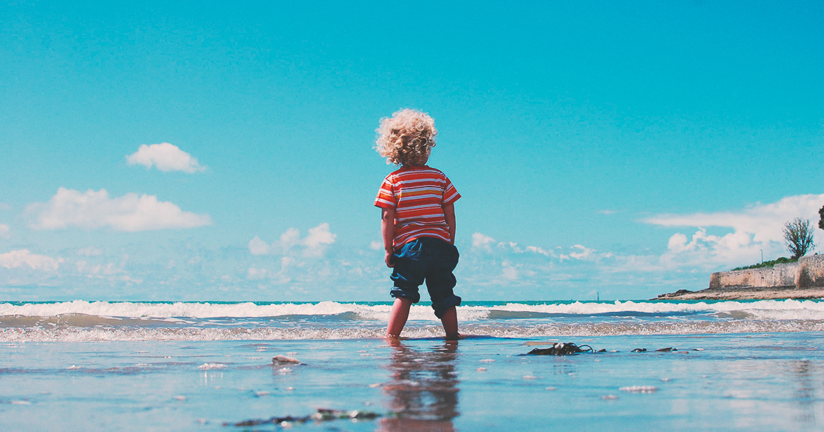 Image L'enfant de 2 à 5 ans en deuil