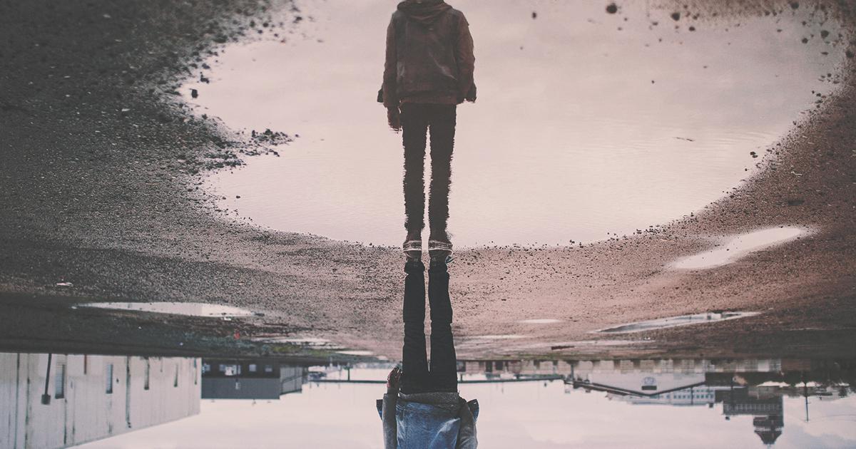 Image La différence entre vécu dépressif et dépression clinique