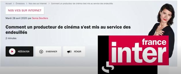 Coup de projecteur sur une initiative unique en France : une plateforme d'écoute baptisée « Mieux traverser le deuil »